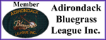 Member Adirondack Bluegrass League